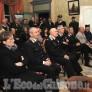 Foto Gallery: Envie: cittadinanza onoraria ai Carabinieri