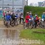 Foto Gallery: Pinerolo: In bici al parco Olimpico con il CAI