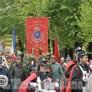 Foto Gallery: Prime celebrazioni del 25 Aprile in Val Pellice