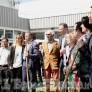 """Foto Gallery: Nichelino: l'inaugurazione del cantiere de """"I Viali"""""""