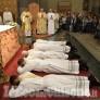 Foto Gallery: Pinerolo: Ordinazioni 5 nuovi sacerdoti in Diocesi