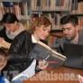 Foto Gallery: Pinerolo: Una notte tra i libri