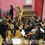 Foto Gallery: Pinerolo: concerto al Baralis per il compleanno di  Italo Tajo