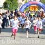 Foto Gallery: Pinerolo: Maratonina del 2°circolo