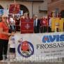 Foto Gallery: Frossasco:i 55 anni dell Avis