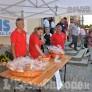 Foto Gallery: San Pietro VL  Distribuzione pane Caritum
