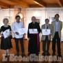 Foto Gallery: Pinerolo: Premio Pinarolium