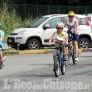Foto Gallery: Nichelino: biciclettata dei Polesani