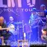 Foto Gallery: A Pinerolo è tornata la musica in piazza