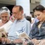 """Foto Gallery: """"Una Torre di libri"""" sabato 25 luglio"""