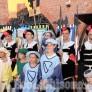 Foto Gallery: Ancora un successo per la Sagra degli Abba' a Frossasco