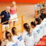 Foto Gallery: Volley B1: primi allenamenti per il Pinerolo