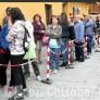 """Foto Gallery: Nichelino: """"Io lavoro"""""""