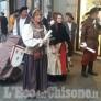 Foto Gallery: Maschera di Ferro Pinerolo: il Bando della Cittadella