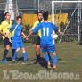 Foto Gallery: Calcio 2ª categori: Aurorarinascita Piossasco-S. Pietro V.L. 2-3