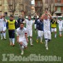 Foto Gallery: Calcio: Pinerolo- Chieri