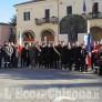 Foto Gallery: Barge: festeggiata la patrona dei Carabinieri