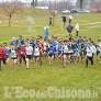 Foto Gallery: Cross della pace a Pinerolo