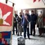 Foto Gallery: Villafranca: commemorazione partigiana