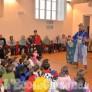 Foto Gallery: Festa di carnevale con il mago Pongo