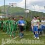 Foto Gallery: Calcio: Cumiana-Chisone