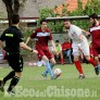 Foto Gallery: Calcio 1ª categoria: Infernotto-Costigliolese 0-1