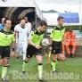 Foto Gallery: Calcio serie D: Pinerolo-Pro Eureka Settimo