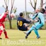 Foto Gallery: Calcio promozione: Piscineseriva-Villafranca