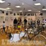 """Foto Gallery: Pinerolo mostra"""" Pinerolo Città del Ciclismo"""""""