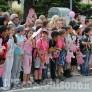 Foto Gallery: Giro d'Italia a Bibiana venerdì 27
