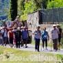 Foto Gallery: Pinerolo: pellegrinaggio con il vescovo a S. Maurizio