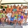 Foto Gallery: Pinerolo: ragazzi bielorussi ospiti dell'associazione Bucanerve