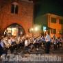 Foto Gallery: A Frossasco la Filarmonica è scesa in piazza