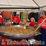 Foto Gallery: Macello gran paella per la festa in paese