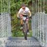 Foto Gallery: Pinasca: l'Iron bike sui sette ponti del Gran Dubbione