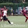 Foto Gallery: Calcio: amichevole Berretti Torino-Cavour