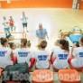 Foto Gallery: Volley B1F: Eurospin Ford Sara, primo allenamento