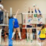 Foto Gallery: Volley B1 f.: Eurospin Ford Sara-Progetto Orago
