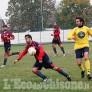 Foto Gallery: Calcio 2ª cat.: Castagnole-Garino