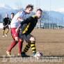 Foto Gallery: Calcio: Saluzzo - Cavour