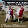 """Foto Gallery: Calcio, Promozione: """"Coppa Italia"""" Pancaliericastagnole - Chisola"""
