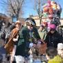 Foto Gallery: Roletto: Carnevale in piazza