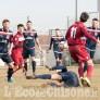 Foto Gallery: Calcio: infernotto- Pinasca
