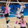 Foto Gallery: Volley serie D:Villafranca - Valchisone