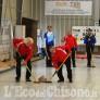 Foto Gallery: Curling : Uno scudetto diretto a Cortina