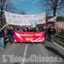 Foto Gallery: Pinerolo: c'è tutto il territorio a fianco dei lavoratori PMT