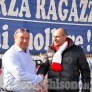 Foto Gallery: Calcio: Pinerolo - Varese