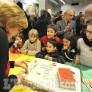 Foto Gallery: Torre Pellice: festa per i 20 anni della biblioteca Carlo Levi