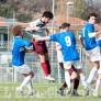 Foto Gallery: Calcio Promozione : Pancalieri recupera il Revello