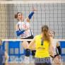 Foto Gallery: Volley : in serie D, VIllafranca perde il big-match al tie-brak